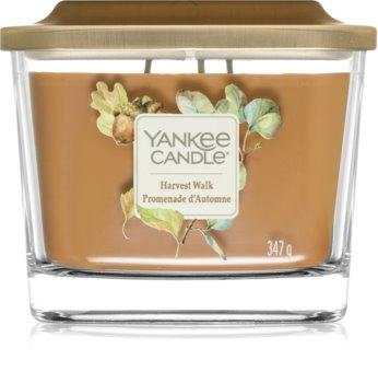 Yankee Candle Elevation Harvest Walk scented candle Medium