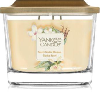 Yankee Candle Elevation Sweet Nectar Blossom doftljus Medium