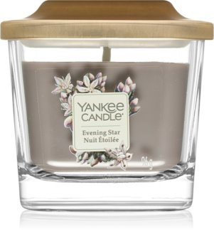 Yankee Candle Elevation Evening Star scented candle mini
