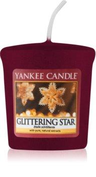 Yankee Candle Glittering Star bougie votive