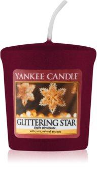 Yankee Candle Glittering Star mala mirisna svijeća bez staklene posude