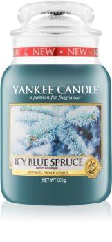 Yankee Candle Icy Blue Spruce Duftkerze