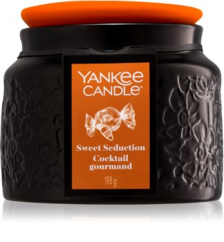 Yankee Candle Limited Edition Sweet Seduction vonná sviečka I.
