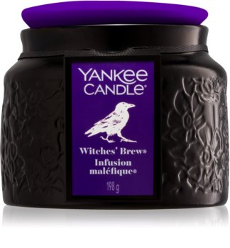 Yankee Candle Limited Edition Witches' Brew scented candle I.
