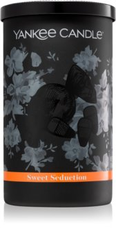 Yankee Candle Limited Edition Sweet Seduction bougie parfumée