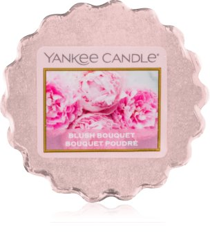 Yankee Candle Blush Bouquet vosk do aromalampy