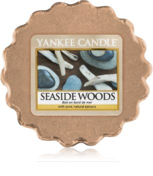 Yankee Candle Seaside Woods duftwachs für aromalampe
