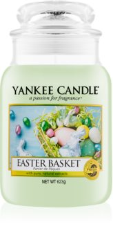 Yankee Candle Easter Basket geurkaars Classic Large