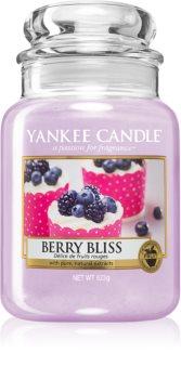 Yankee Candle Berry Bliss αρωματικό κερί Κλασικό μεγάλο