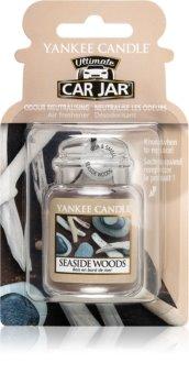 Yankee Candle Seaside Woods miris za auto za vješanje