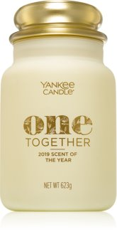 Yankee Candle One Together scented candle Classic Large