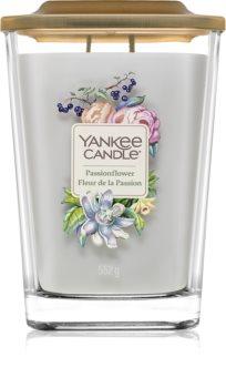 Yankee Candle Elevation Passionflower vonná svíčka velká