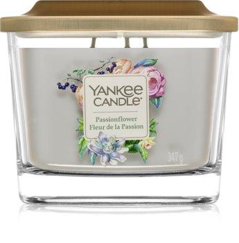Yankee Candle Elevation Passionflower lumânare parfumată  mediu