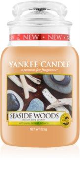 Yankee Candle Seaside Woods vonná sviečka Classic veľká