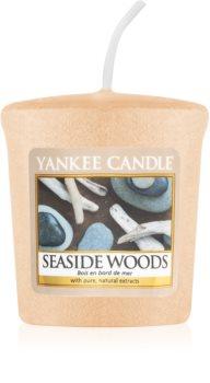 Yankee Candle Seaside Woods mala mirisna svijeća bez staklene posude