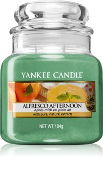 Yankee Candle Alfresco Afternoon doftljus