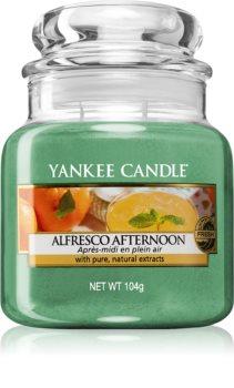 Yankee Candle Alfresco Afternoon vonná svíčka