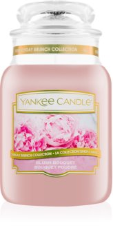 Yankee Candle Blush Bouquet vela perfumada Classic grande