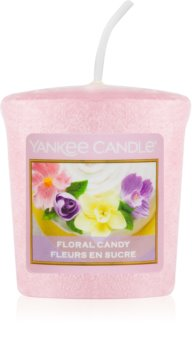 Yankee Candle Floral Candy vela votiva