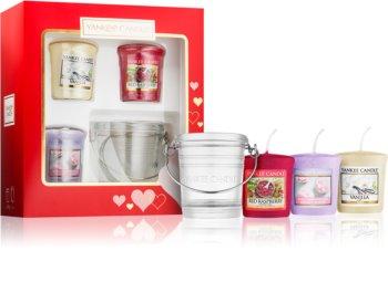 Yankee Candle Love lote de regalo III