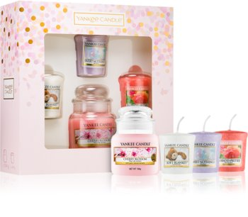 Yankee Candle Everyday Gifting lote de regalo II.