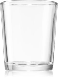 Yankee Candle Savoy Glass Votive Candle Holder