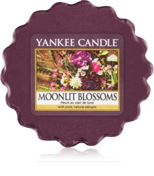 Yankee Candle Moonlit Blossoms Tuoksuvaha