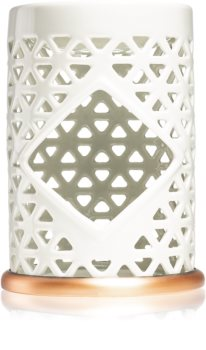 Yankee Candle Belmont ceramic aroma lamp