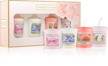 Yankee Candle Mother's Day coffret cadeau IV.