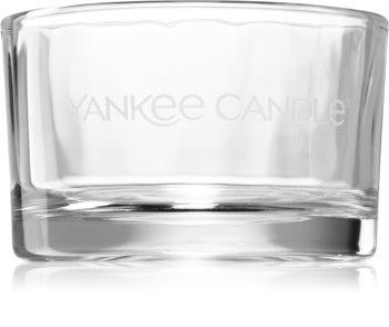 Yankee Candle Essential svícen na čajovou svíčku