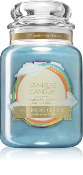 Yankee Candle Rainbow's End duftkerze  Classic groß