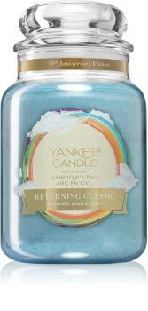 Yankee Candle Rainbow's End vela perfumada Classic grande