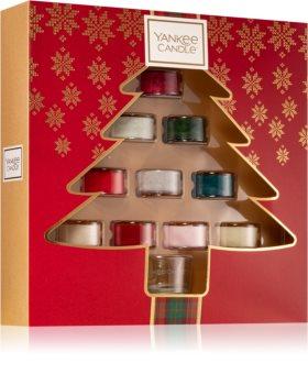 Yankee Candle Alpine Christmas dárková sada XII.