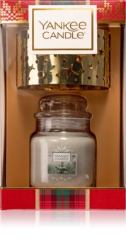 Yankee Candle Alpine Christmas coffret cadeau X.