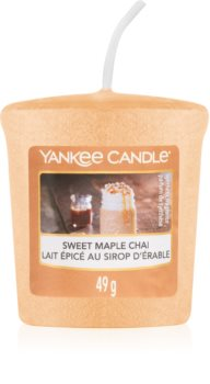 Yankee Candle Sweet Maple Chai votivljus