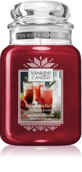 Yankee Candle Pomegranate Gin Fizz bougie parfumée Classic grande