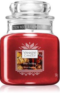 Yankee Candle After Sledding vela perfumada Classic pequeno