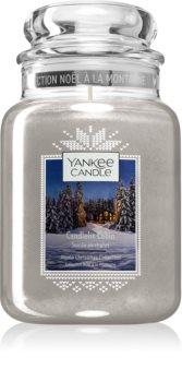 Yankee Candle Candlelit Cabin doftljus Klassisk stor