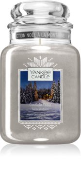 Yankee Candle Candlelit Cabin ароматна свещ