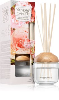 Yankee Candle Fresh Cut Roses aroma diffuser mit füllung I.
