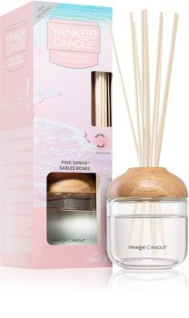 Yankee Candle Pink Sands Aroma Diffuser mitFüllung
