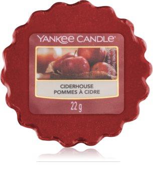 Yankee Candle Ciderhouse воск для ароматической лампы