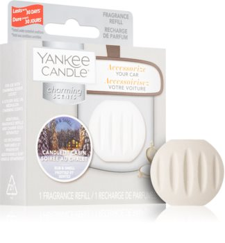 Yankee Candle Candlelit Cabin car air freshener Refill