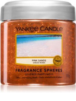 Yankee Candle Pink Sands duftperlen