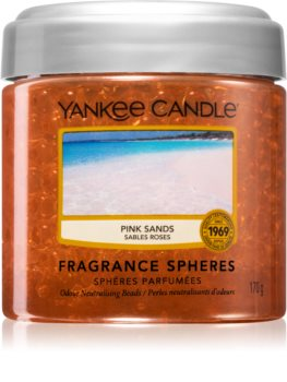 Yankee Candle Pink Sands vonné perly