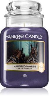 Yankee Candle Haunted Hayride Tuoksukynttilä
