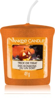 Yankee Candle Trick or Treat votivní svíčka