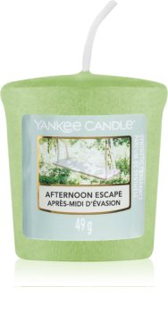 Yankee Candle Afternoon Escape candela votiva