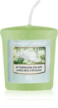 Yankee Candle Afternoon Escape mala mirisna svijeća bez staklene posude