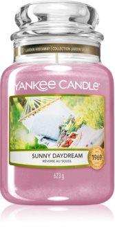 Yankee Candle Sunny Daydream ароматна свещ  Classic голяма